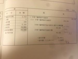1万円から3千円に支給額が引き下げられた子育て世帯臨時特例給付金、やはりとんでもなく非効率な事業であることが判明