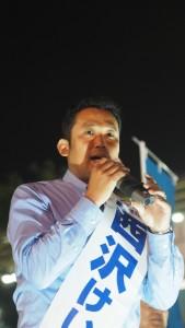 2017年東京都議会議員選挙中野区選挙区結果